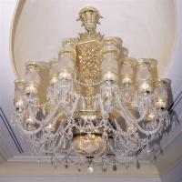 Kny designs k 3574 chandelier