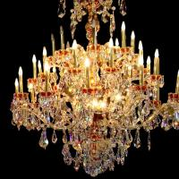 Kny designs k 2399 chandelier