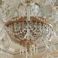 Kny designs k 3573 chandelier