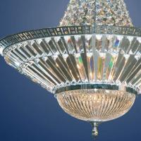 Kny designs k 4097 galaxy jun chandelier