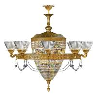KNY DESIGNS K 5113 CHANDELIER