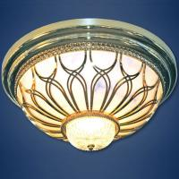 KNY DESIGNS K 3734 SAHARA SUN CEILING LIGHT