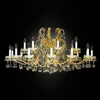 KNY DESIGNS K 1429 CHANDELIER