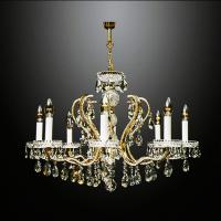 KNY DESIGNS K 1276 CHANDELIER