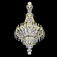 KNY DESIGNS  K 3926 CHANDELIER