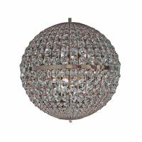 KNY DESIGN K 3615 MOON CHANDELIER