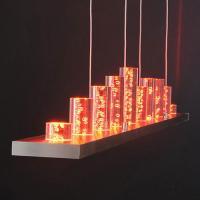 PAUL NEUHAUS 828060 Q-LED PENDANT LIGHT