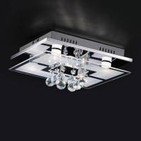 PAUL NEUHAUS 826420 LED CEILING LIGHT