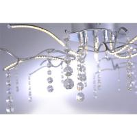 PAUL NEUHAUS 828576 LED CEILING LIGHT