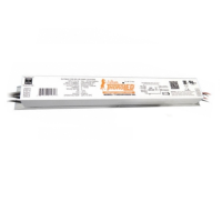 WorkHorse Universal Voltage fluorescent ballasts