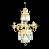 KNY DESIGN K 1782  CEILING LIGHT CHANDELIER