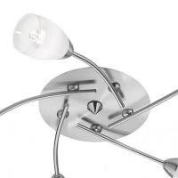PAUL NEUHAUS 992071 LED CEILING LIGHT