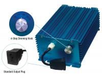Horticultural/Hobby Electronic HID Ballasts