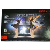 Intex avatar