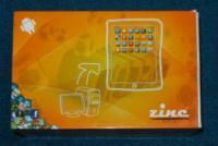 Zinc Media
