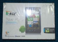 iNiX Tablet