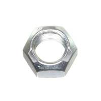 OEM Nissan 08912-8401A Hex Nut_3