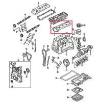 OEM Nissan 11044-8J022 Head Gasket