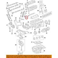 Toyota 11115-20042 Cylinder Head Gasket