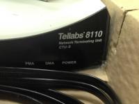 Tellabs 8110 Network Termination Units CTU-S X.21_4