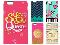 Exclusive and customize mobile cases and covers
