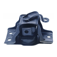 Nissan 11210-ED50B Right Engine Mount