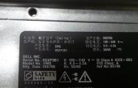 EMC 100-561-680 2U STORAGE APPLICATION SERVER Dell EMS_6