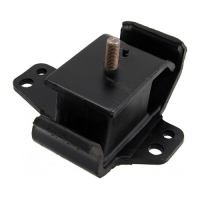 Nissan 11210-VJ20A Right Engine Mount