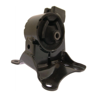 Nissan 11220-8H310 Left Engine Mount