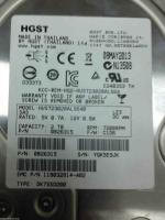 Lot of 25 pcs Hitachi 0B26315 2TB EMC 40k 4g 7.2k 2TB Hard drive VT47220001B._3