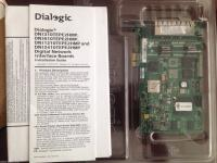 Dialogic 306-484-51 digital network interface board dni610tepe2hmp ebzxdnangemp