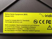 Set-of-iridium-pilot-Satellite-Decks-BADE1203-Below-Decks-Equipment-Model-9701_9