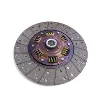 ISUZU 1312409020/1-31240902-0 FVR/6SA1 Clutch Disc_3