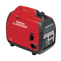 Honda EU2000I Super Quiet 2000 Watt Portable Generator with Inverter / EU2000i