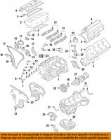 Nissan 13085-AL511 Engine Timing Chain Guide_3