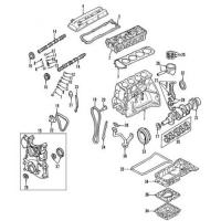 Nissan 13085-EA000 Tensioner Guide_3