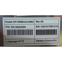 Acer Aspire 1430 1551 1830 Laptop Keyboard PK130I23A00_4