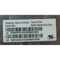 Acer NSK-AY1PW Keyboard_4