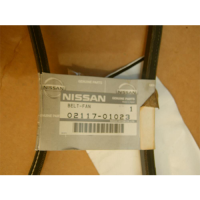 Nissan 02117-01023 Power Steering belt