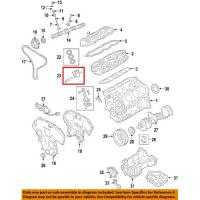 Nissan 12010-EA20B Engine Piston