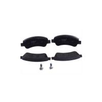 Peugeot 1611293980 Brake Pad Set