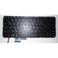 Dell XPS 14,L421X,15,L521X laptop keyboard backlit PK130O11B07 09NXKD