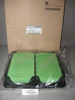 Nissan 16546-EJ70A Air filter