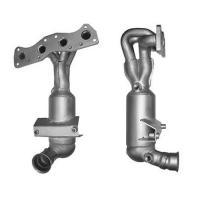 Peugeot 0341 n7 catalyst