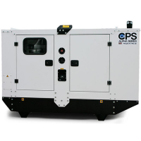 PERKINS CLOSED TYPE 45 KVA CANOPY