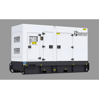 PERKINS CLOSED TYPE 250 KVA CANOPY