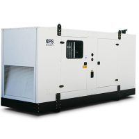 PERKINS CLOSED TYPE 300 KVA CANOPY