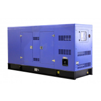 PERKINS CLOSED TYPE 1250 KVA CANOPY