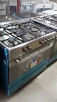Midea gas Cooker 60x90 closed door heavy duty