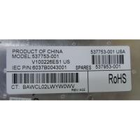 HP MINI 537753-001 KEYBOARD_4